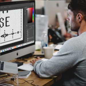 mosaic design service